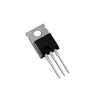 IRF540NPBF – Мощные MOSFET транзисторы HEXFET®, 100V, 33A